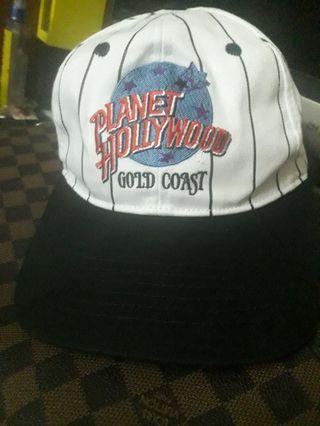 Planet Hollywood Cap