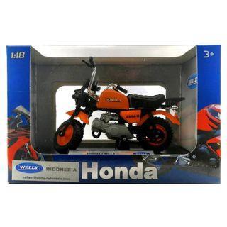 Welly Honda Gorilla