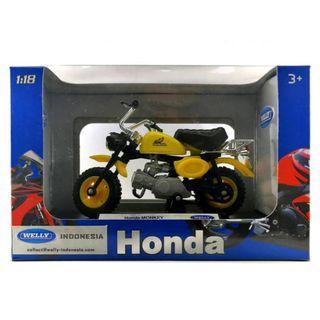 Welly Honda Monkey
