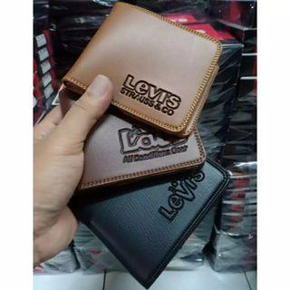 Dompet pria PU leather sby