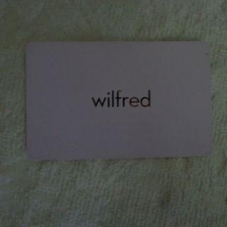 ARITZIA GIFT CARD VALUE OF $70