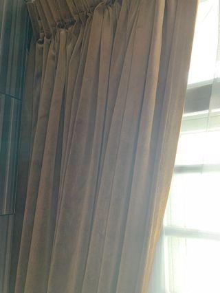 curtain valet soundproof