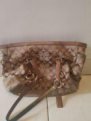 Tas Coach Bag