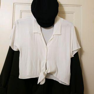Wilfred free Huang blouse size xs