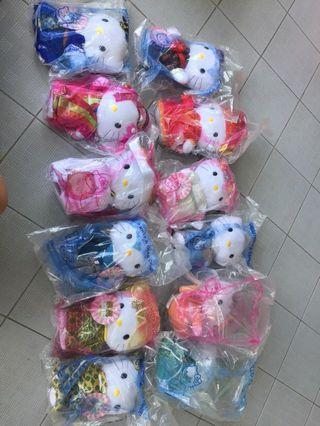 🚚 Macdonald Hello Kitty