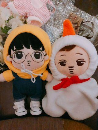 20cm doll clothes clearance