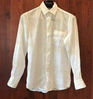 Uniglo Linen Shirt