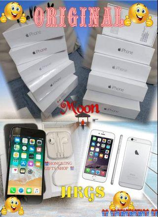 📱CERTIFIED BRAND NEW IPHONE 6  64gb with free📱