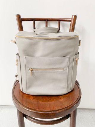 Convertible Diaper Bag (similar to Fawn Design)