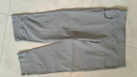 🚚 Three quarter pants