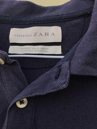 Polo Zara Original