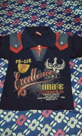 #mauthr Kaos anak