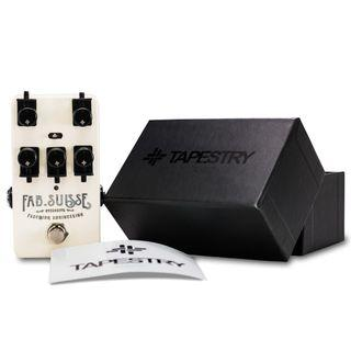 *BRAND NEW* Tapestry Audio Fab Suisse Overdrive - CRAZY SALE! UP $225, now $160!