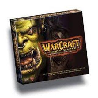 Warcraft Board Game