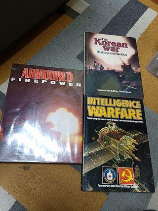 Books - Military