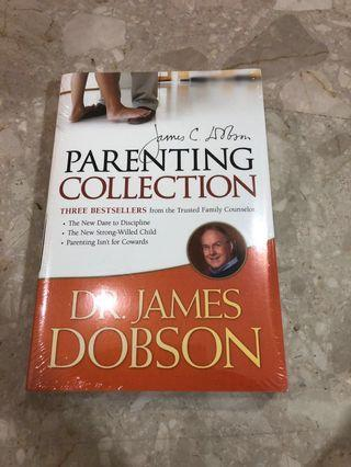 🚚 Parenting collection by James Dobson