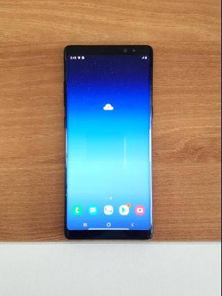 Samsung Note 8 !!$399 only!!! Cheapest!!