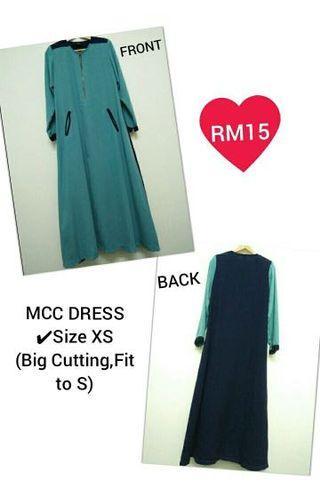 MCC Dress