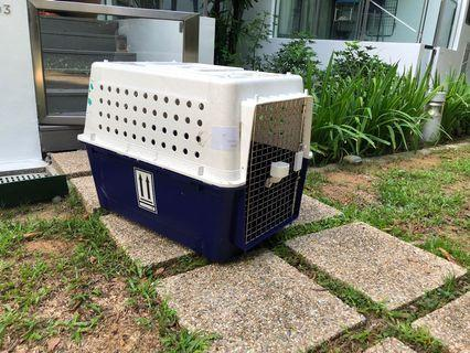 🚚 IATA Pet Carrier; FREE FOR PICK UP
