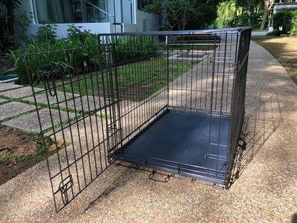 🚚 MidWest Life Stages Dog Crate/Kennel