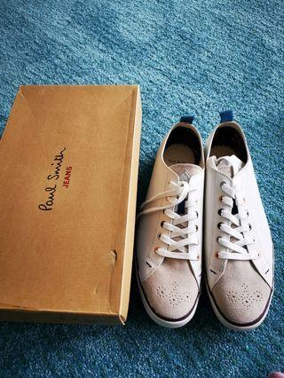 BRAND NEW Paul Smith White Sneakers US Size 12