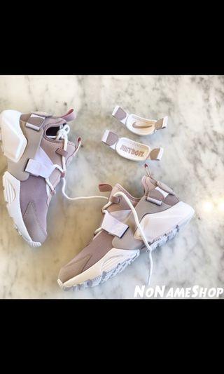 🚚 Nike武士鞋 櫻花粉 24.5