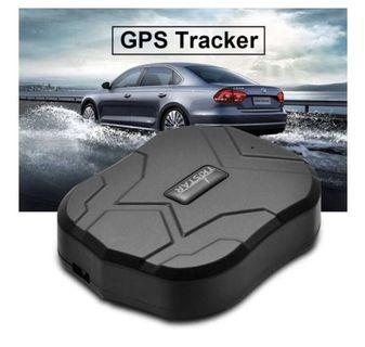 Car locator 3g real time tracking waterproof