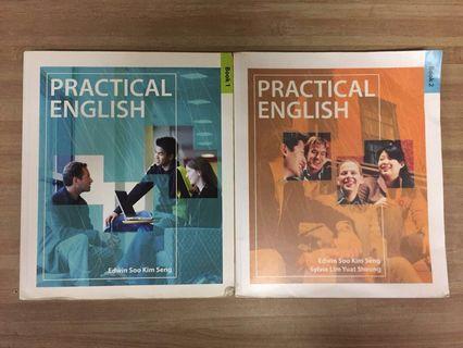 Practical English Book 2