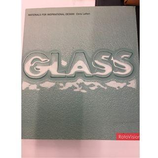 Materials for inspirational Design - Glass