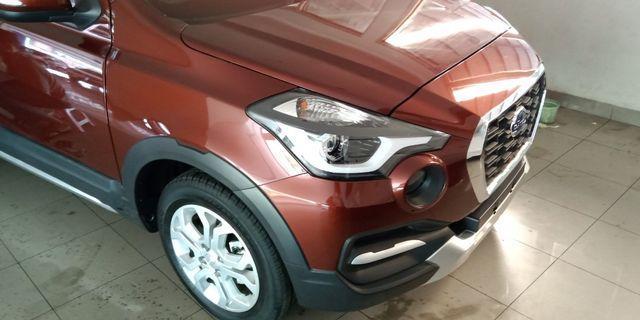 Datsun Cross CVT 2018