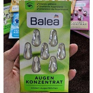 Balea Green Tea Eye Serum Concentrate