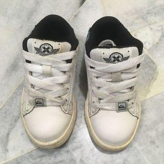 Quiksilver sneakers / shoes for junior