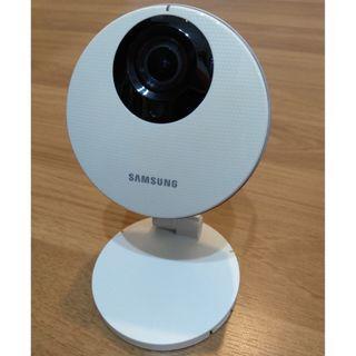Samsung smartcam SNH-P6410BN IP camera. cctv
