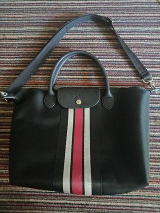 Preloved longchamp bag