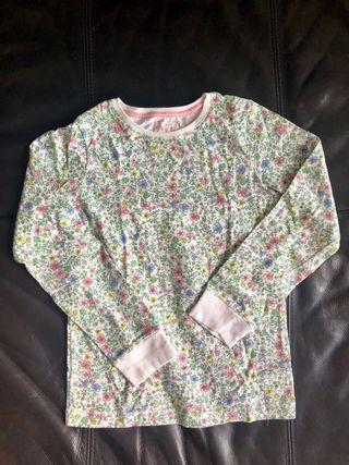 🚚 Mothercare 9-10 yo girl's pajamas