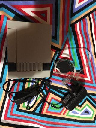 仿美版NES 多機種復古派盒子