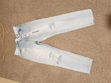Mom Jeans size 8