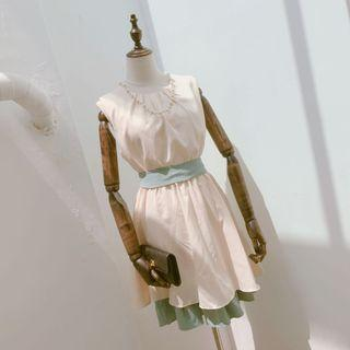 現貨💕全新品💕優雅氣質小禮服