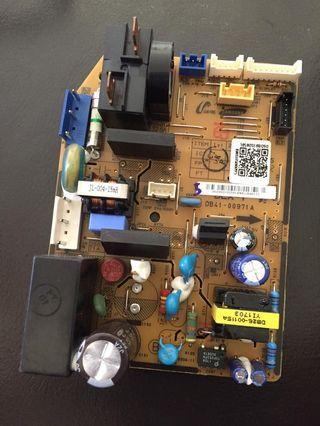 Samsung A/C inverter indoor PCB