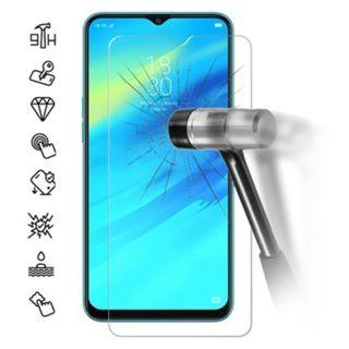 OPPO TEMPERED CLEAR GLASS SCREEN PROTECTOR