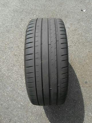 Michelin ps4