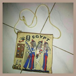 Tak elempang tas egypt tas santai