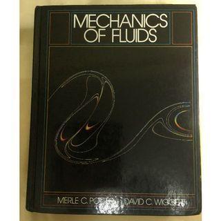 🚚 Mechanics of Fluids