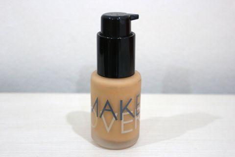Makeover - Ultra Cover Liquid Matt Foundation