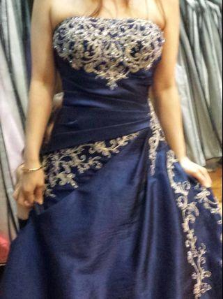 Wedding Gown For Sales