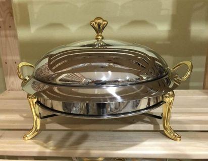 Buffet Warmer Dish