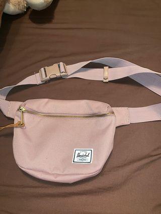 Herschel side bag/fanny pack