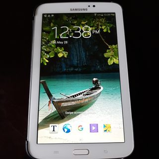 samsung galaxy tab 3 | Mobile Phones & Tablets | Carousell