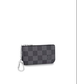 Louis Vuitton pochette cles