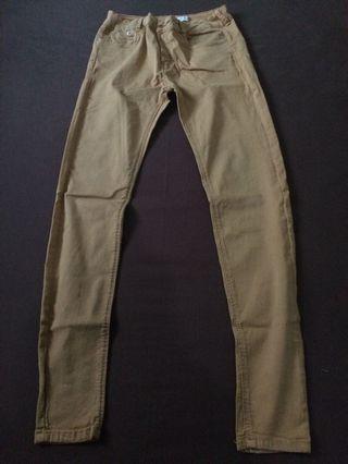 Mustard Jeans Bershka